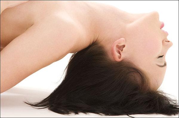 5 etapów kobiecego orgazmu