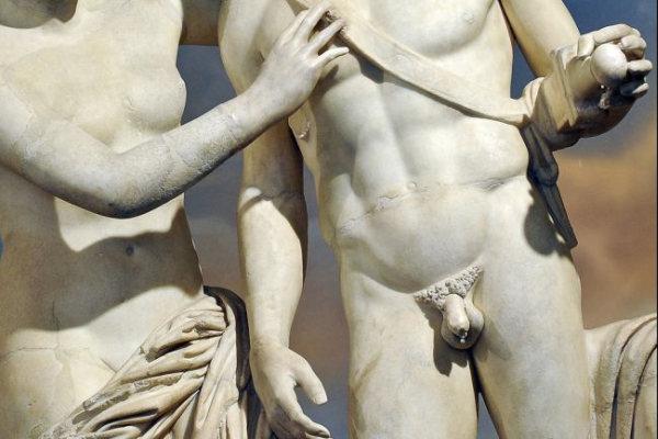 10 rzeczy których nie wiedzieliście o penisach