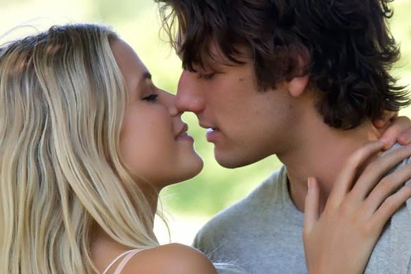Poradnik jak całować